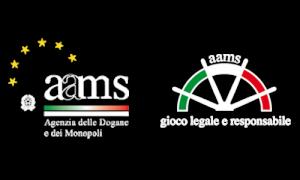 AAMS Loghi Italia